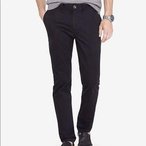 Express Skinny Fit Hayden Pants